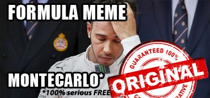 Meme F1