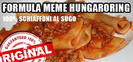 Formula Meme Hungaroring