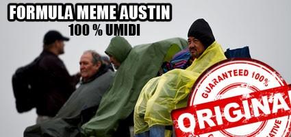 formula meme austin