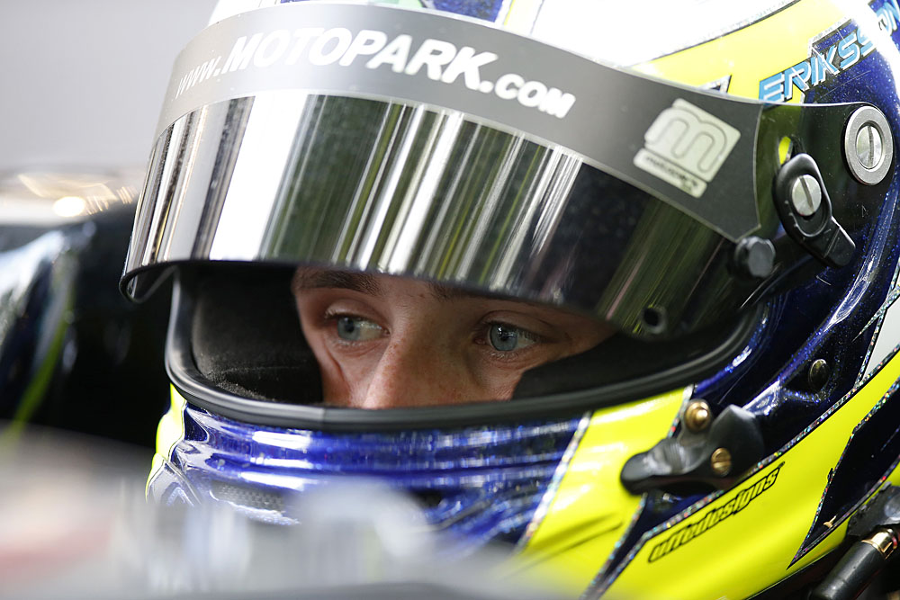FIA Formula 3 European Championship 2017, round 5, Norisring (DEU)