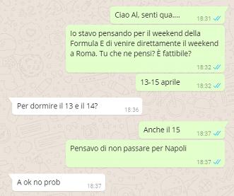fe roma gu 1
