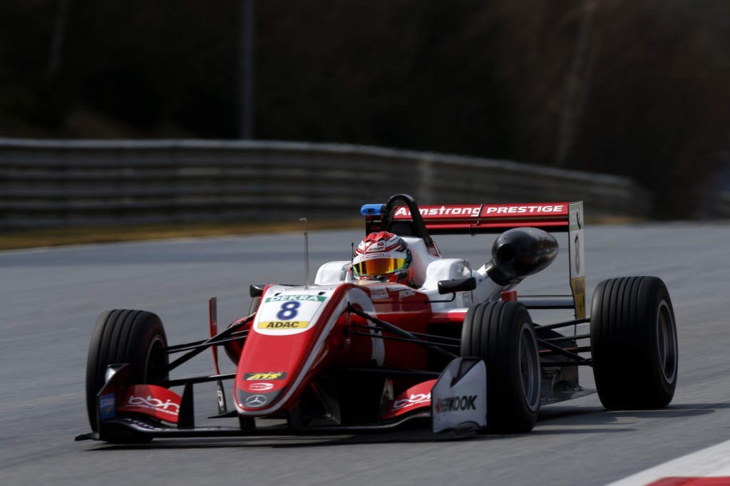 armstrong f3 2018
