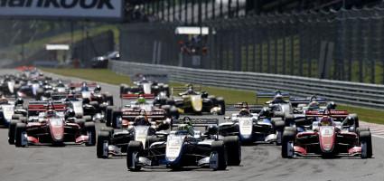 FIA Formula 3 European Championship 2018, round 2, race 2, Hungaroring (HUN)
