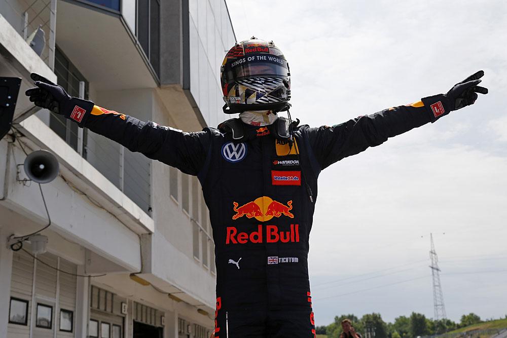 FIA Formula 3 European Championship 2018, round 2, race 1, Hungaroring (HUN)