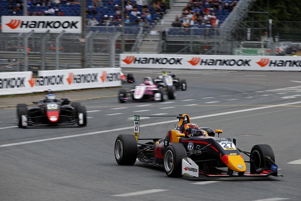 FIA Formula 3 European Championship 2018, round 3, race 3, Norisring (DEU)