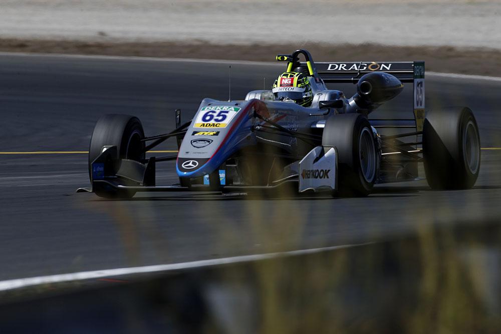 FIA Formula 3 European Championship 2018, round 4, Zandvoort (NED)