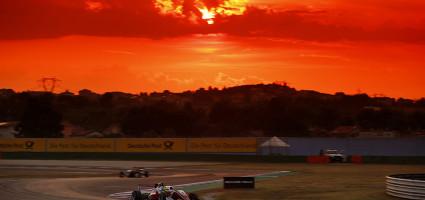 FIA Formula 3 European Championship 2018, round 7, Misano (ITA)