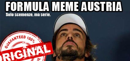 F1 meme austria