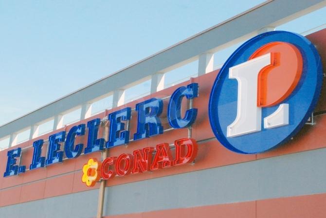 supermercato leclerc