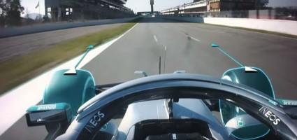 Come funziona il DAS Mercedes